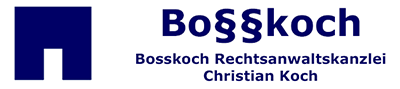Bosskoch Rechtsanwaltskanzlei Christian Koch